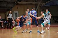 БК «Тула-ЩекиноАзот» обменялся победами с БК «Армастек-Липецк», Фото: 4