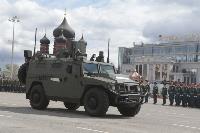 Репетиция парада Победы в Туле, Фото: 175