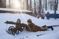 В Туле торжественно открыли «Рубеж обороны», Фото: 9