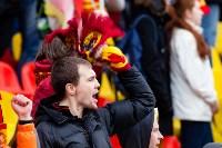 Арсенал - ЦСКА: болельщики в Туле. 21.03.2015, Фото: 40