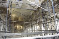 Реставрация в здании Дворянского собрания и Филармонии., Фото: 5