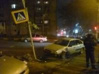 Авария в Заречье. 05.11.2014, Фото: 4
