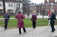 Оркестр в Кремлевском саду, Фото: 17