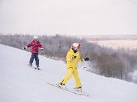 Зимние развлечения в Некрасово, Фото: 54