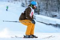 Первый этап чемпионата и первенства Тульской области по горнолыжному спорту, Фото: 107