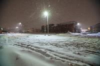 Тулу замело снегом, Фото: 119