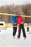 В Туле определили чемпионов по пляжному волейболу на снегу , Фото: 52