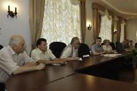 Выпускники ТулГУ получат работу на автозаводе Great Wall Motors, Фото: 12
