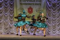 Всероссийский конкурс народного танца «Тулица». 26 января 2014, Фото: 53