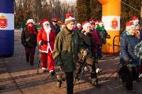 Забег Дедов Морозов, Фото: 60