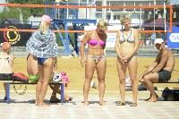 VI международного турнир по пляжному волейболу TULA OPEN, Фото: 4