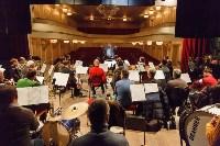 Губернаторский духовой оркестр, Фото: 42