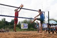 Пляжный волейбол в Барсуках, Фото: 106