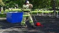 Смотр-конкурс «Лучший пожарный» и «Лучший начальник караула», Фото: 1