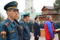Глава МЧС Владимир Пучков в Туле, Фото: 16