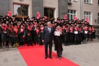 Вручение дипломов магистрам ТулГУ. 4.07.2014, Фото: 203