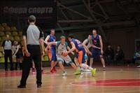 БК «Тула-ЩекиноАзот» обменялся победами с БК «Армастек-Липецк», Фото: 36