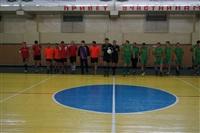 Чемпионат Тулы по мини-футболу среди любительских команд. 14-15 сентября 2013, Фото: 16