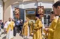 12 июля. Праздничное богослужение в храме Святых Петра и Павла, Фото: 176