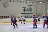 Стартовал областной этап Ночной хоккейной лиги, Фото: 105