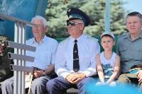 Тульские десантники отметили День ВДВ, Фото: 15