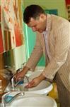 Денис Бычков проверяет школы Тульской области, Фото: 21