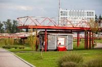 Лодочная станция на Казанской набережной, Фото: 7