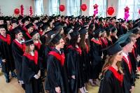 Вручение дипломов магистрам ТулГУ, Фото: 215