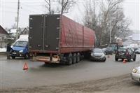 ДТП на ул. Рязанской, Фото: 11