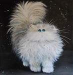 Рисованные котики, Фото: 1