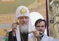 Божественная литургия в храме Сергия Радонежского, Фото: 13