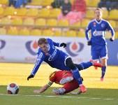 «Газовик» Оренбург - «Арсенал» Тула - 4:1, Фото: 17