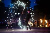 В Туле открылся I международный фестиваль молодёжных театров GingerFest, Фото: 44