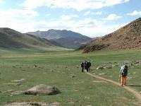 Тульские путешественники побывали на Монгольском Алтае, Фото: 7