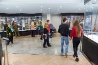 «Ночь искусств» в Тульской области посетили более 45 тысяч человек, Фото: 92