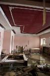 В Туле затоплен памятник архитектуры — Дом Конопацких, Фото: 3