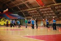 В Туле прошло необычное занятие по баскетболу для детей-аутистов, Фото: 28