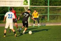 Чемпионат Тулы по футболу в формате 8х8., Фото: 9