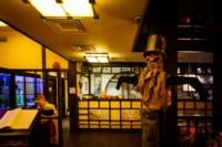 Хэллоуин в Суши-Хаус, Фото: 6