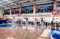 Чемпион мира по боксу Александр Поветкин посетил соревнования в Первомайском, Фото: 35