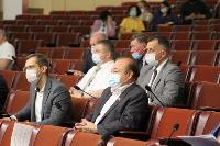 26-ое заседание Тульской областной Думы, Фото: 5