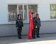 Центру образования №45 присвоено имя Героя Советского Союза Николая Прибылова, Фото: 7