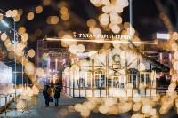 Как украсили Тулу к Новому году, Фото: 119