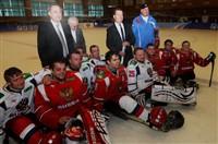 Медведев в Алексине, Фото: 11