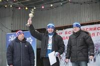 В Туле состоялась традиционная лыжная гонка , Фото: 72