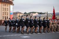 Репетиция военного парада 2020, Фото: 110