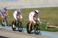 Всероссийские соревнования по велоспорту на треке. 17 июля 2014, Фото: 61