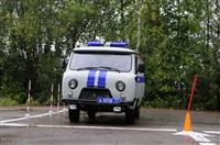 В Туле полицейские соревнуются в мастерстве, Фото: 6