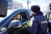 «Автоимпорт» поздравил девушек-автолюбительниц Тулы с международным женским днем, Фото: 13