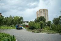 В Туле многоквартирный дом затопила канализация, Фото: 7